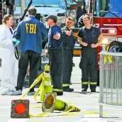 FBI Versagen vorgeworfen