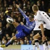 Maskenmann Torres soll es für Chelsea richten