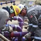Gas auch unter dem Genfersee