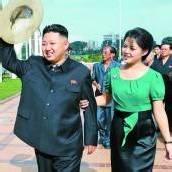 Kim Jong-un will sich behaupten