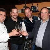 Bregenz: Whisky als Begleiter für Kulinarik