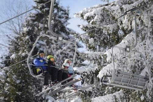 Geht's aufwärts oder doch eher abwärts mit dem Montafoner Skipool? Die Gäste sollen jedenfalls keinen Nachteil haben. Foto: VN/Stiplovsek
