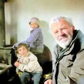 Pater Sporschill gründete neuen Verein für Hilfsprojekt in Rumänien