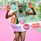 Marathon feiert Jubiläum
