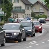 Verkehrs-App und Stau-Prämie