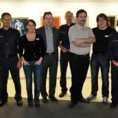 Marketingexperten auf den Spuren der Polizei
