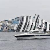 Costa-Havarie: Reederei zahlt Millionenstrafe
