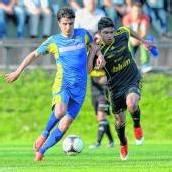 2:1 – FC Höchst dreht Partie