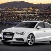 Audi A3 kommt auch als Limousine