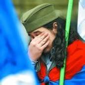 Serben sagen Ne zum EU-Nordkosovo-Plan