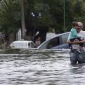 Mindestens 54 Tote nach Unwettern in Argentinien