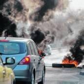 Proteste in der Hauptstadt