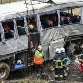 Busunglück in Belgien: 5 Tote