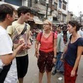 Vergewaltigungen: Indien verliert viele Touristinnen