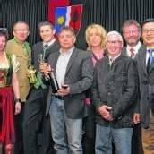 Lech: Vierzig Juroren kürten Festwein 2013