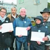 Bregenzer verleihen Pro Stadtbus Flügel