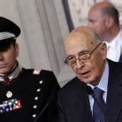 Weise sollen Italien aus der Krise helfen
