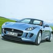 F-Type: Der beste Jaguar aller Zeiten