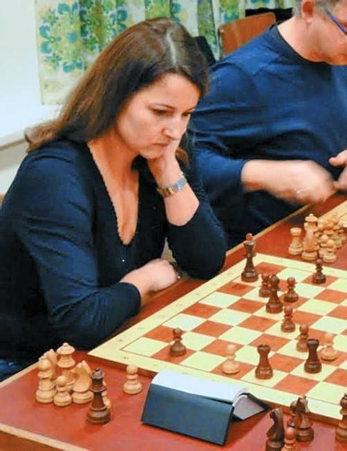Julia Novkovic und Dornbirn holten den Meistertitel. Foto: privat