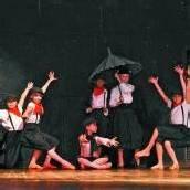 Erfolg für die Dance Art School in Dornbirn