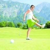 Startschuss für die Golftrophy