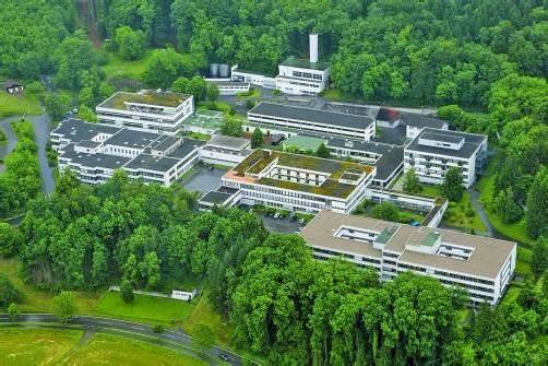 Landeskrankenhaus Rankweil: Debatte über die Fixierung von Menschen. foto: VN/Hofmeister