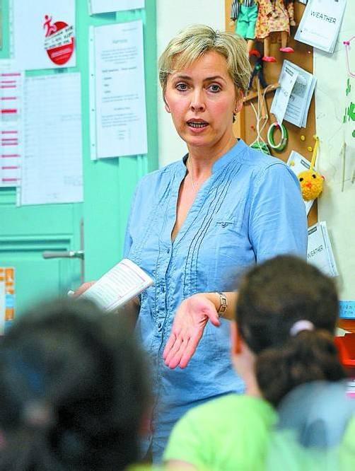 Lehrerausbildung soll reformiert werden. Foto: APA