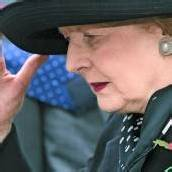 Thatcher veränderte England