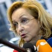 Ministerin Fekter bedankt sich für Budgetdisziplin