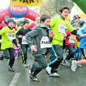 Läufer-Rekord in Bludenz