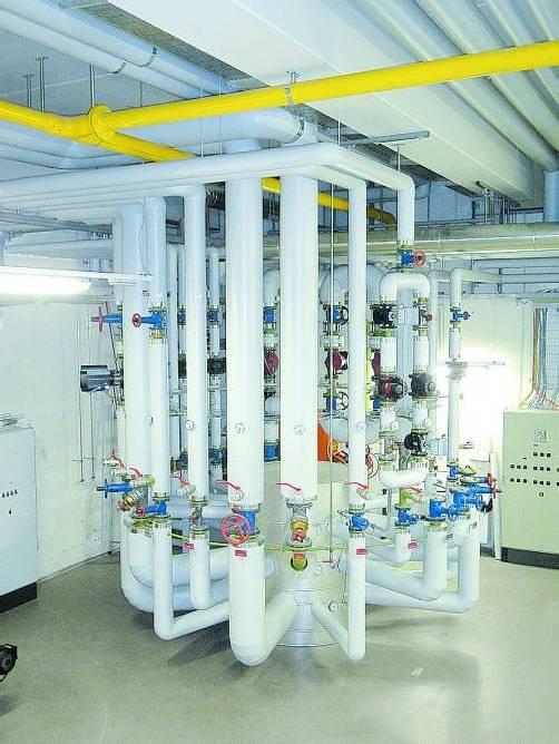Mehrere Tausend Anlagen bestätigen die Effizienz von Zortström.