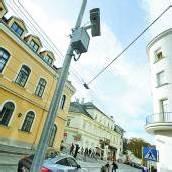 Videoüberwachung hat sich in Österreich seit 2010 verdoppelt