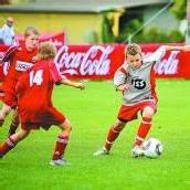 Nachwuchs kickt in Feldkirch