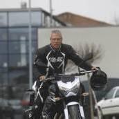 Motorradsaison Wie man sein Bike auswintert /A5