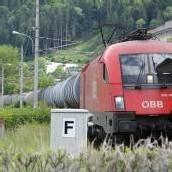 Bürger wollen Bahn verlegen