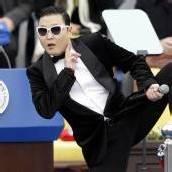 Psy will neuen Hit landen