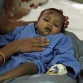 Mumbai: Mädchen nach 29 Stunden gerettet