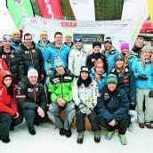 Starke Botschaft für den Skisport