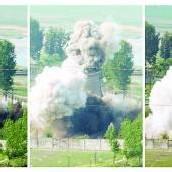 Nordkorea will Reaktor starten