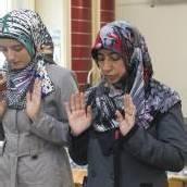 Religion der Zuwanderer privatisiert sich genauso