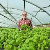 Biologischer Anbau: Der Markt verlangt danach