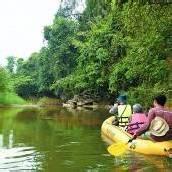 Nationalparks bieten unverfälschte Natur