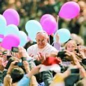 Aufruf von Franziskus: Täglich gegen das Böse ankämpfen