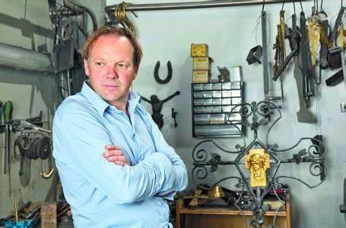 Peter Figer hat sein Unternehmen konsequent auf Qualität ausgerichtet. Fotos: Hämmerle, VN/Gasser