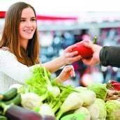 Regionale Produkte bringen Nachhaltigkeit auf den Teller