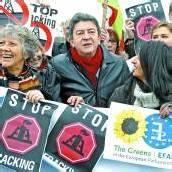 Fracking- Verbot!