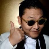 Neuer Tanzhit von Psy kommt