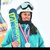 Claudia Kohler holte sich Silber