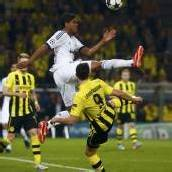 BVB träumt dank Lewandowski