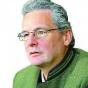 Im Gespräch: Gerhard Lucian vom Burghotel in Oberlech /D4